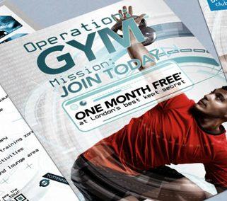 YMCA Club Campaign
