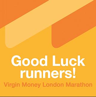 ambitious about autism London Marathon