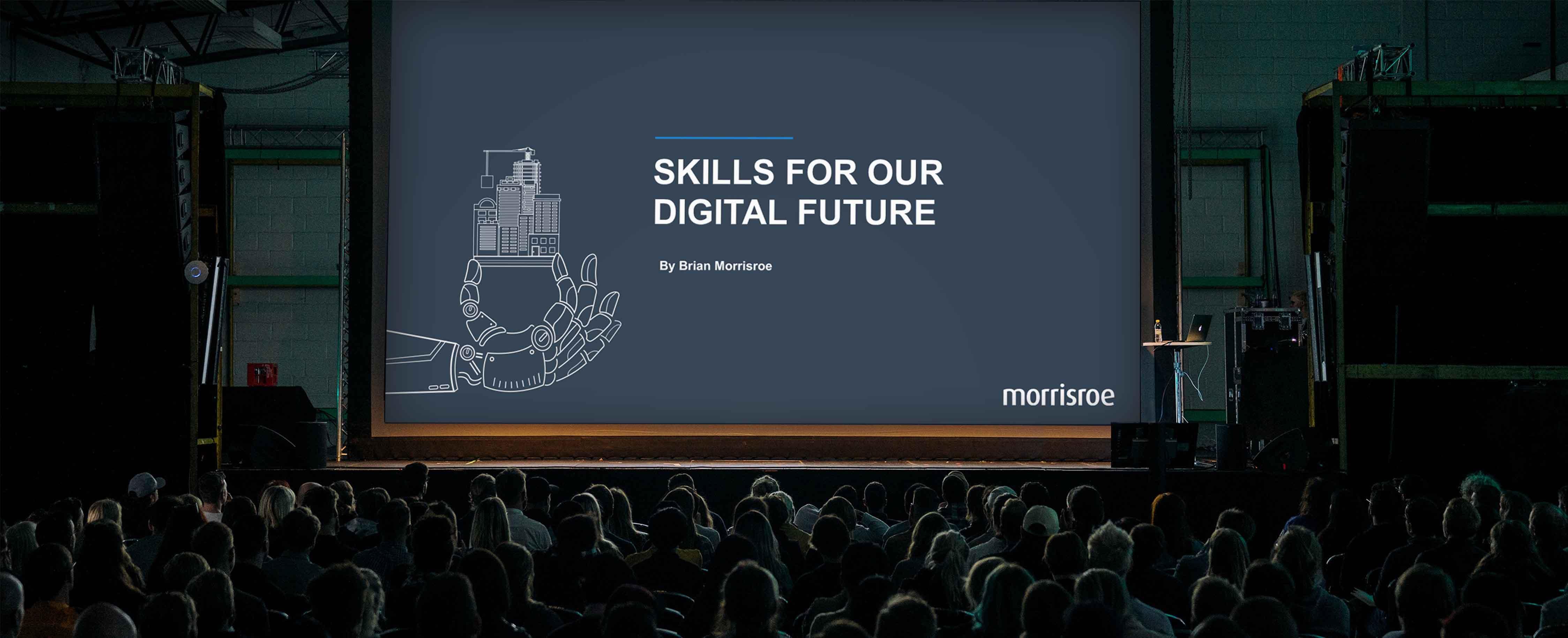 morrisroe CIF Annual Conference 2018