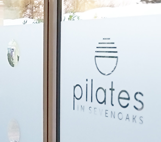 pilates in sevenoaks