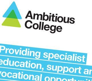 ambitious college