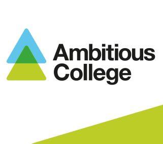 ambitious college prospectus