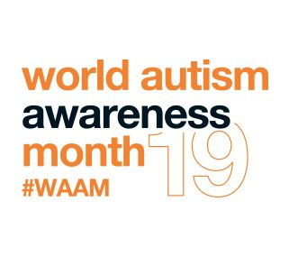 ambitious about autism – World Autism Acceptance Month