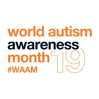 ambitious about autism – World Autism Acceptance Month