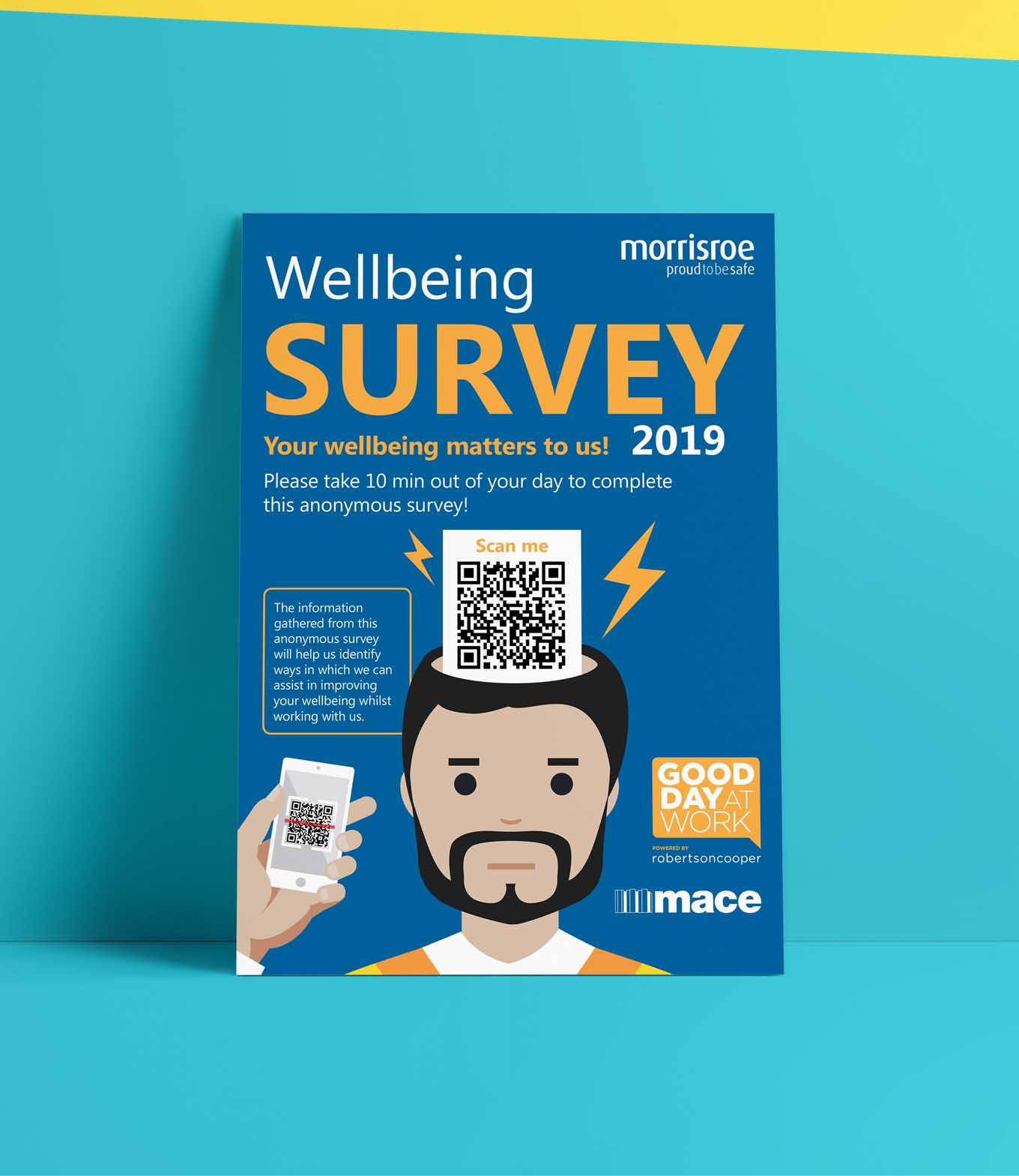 morrisroe wellbeing survey