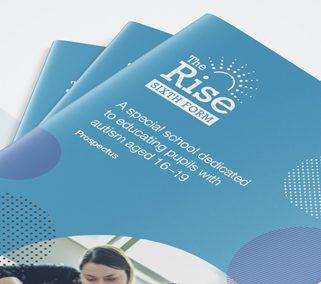 the rise school sixth form prospectus