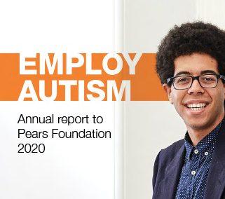 ambitious about autism employ autism