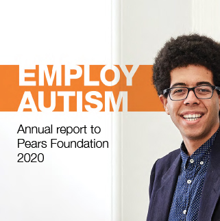 ambitious about autism employ autism