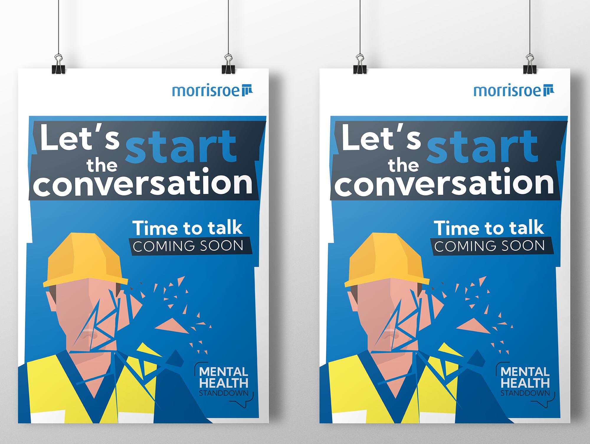 morrisroe campaign